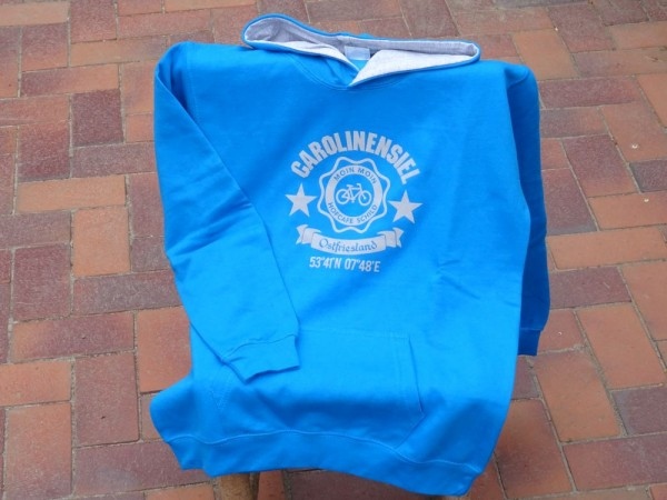 Hoodie - Kapuzen-Kindersweatshirt
